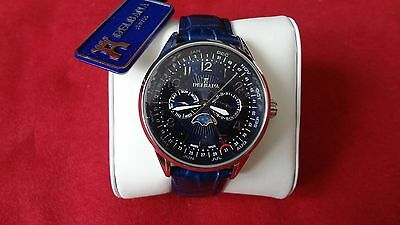 Brand new Delbana Swiss watch with tags