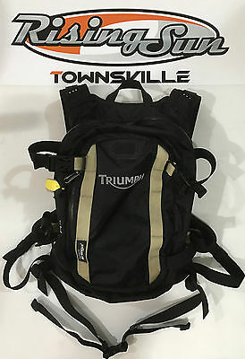 Genuine Triumph R15 Hydration Pack