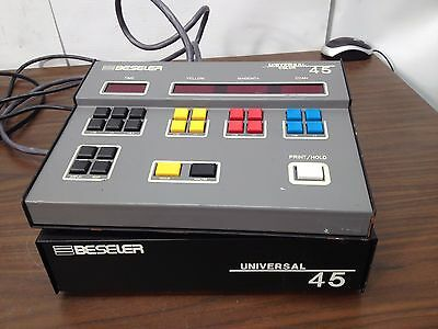 Beseler Universal Color 45 Developing Equipment Accessories