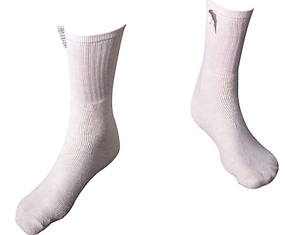 NOMEX IIIA Single Layer Flame Retardant Socks Medium Size 6-8