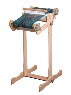 Ashford LOOM STAND to fit Rigid Heddle Sample It Loom 25cm SL25LS