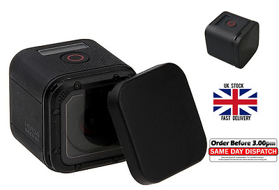 Lens Cover Scratch Resistant Protective Cap for GoPro HERO 4 5 Session Camera