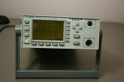 Agilent Keysight E4418B EPM Power Meter, option 003, Calibrated with Warranty