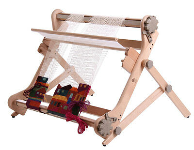 Ashford Table Loom STAND to Fit Rigid Heddle Looms RHTS