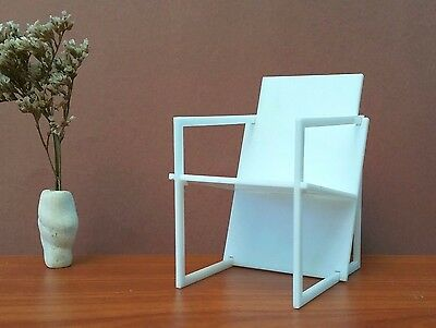 Spectro Chair 1:12 ,Kwint,Miniature Dollhouse Furniture,Replica,Modern Design