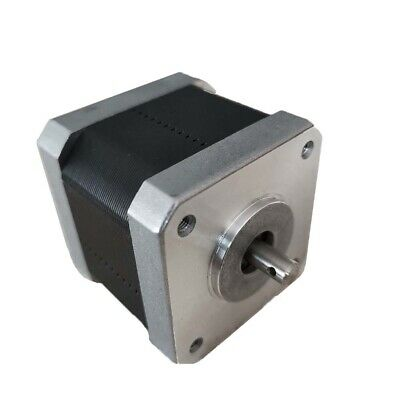 Nema17 Stepper Motor 40mm Stepper motor 42BYGH 0.8A 4-lead for 3D printer CNC