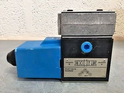 Vickers DG4S4LW-012B-H-60-S471 Directional Control Valve