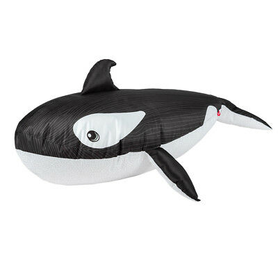 Woouf Kids Bean Bag - Orca