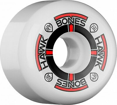 Bones - Hawk T-Bone 60MM 84B P5 SPF Skateboard Wheels