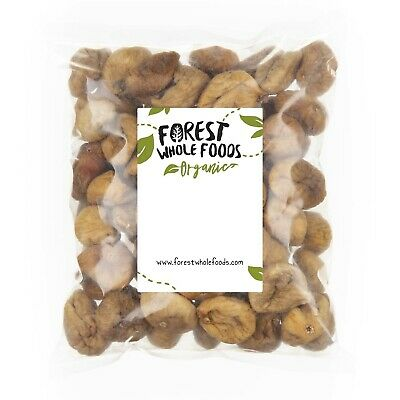 Forest Whole Foods - Organic Sun Dried Lerida Figs