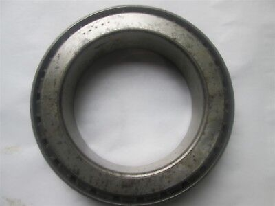 Tyson Tapered Roller Bearing Cone 74537 Made in USA
