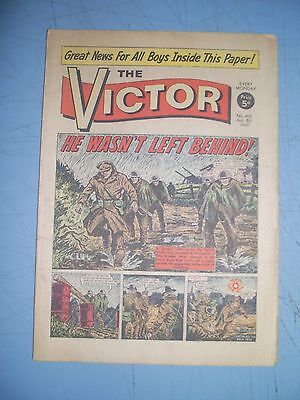 Victor issue 416 dated  February 8 1969
