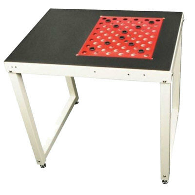 JET 708401 Downdraft Table with Legs for Deluxe XactaSaw New