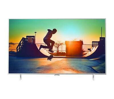 Philips 32PFS6402 Tv Led 32'' Full HD Ultra Sottile Smart TV Wi-Fi Silver Androi