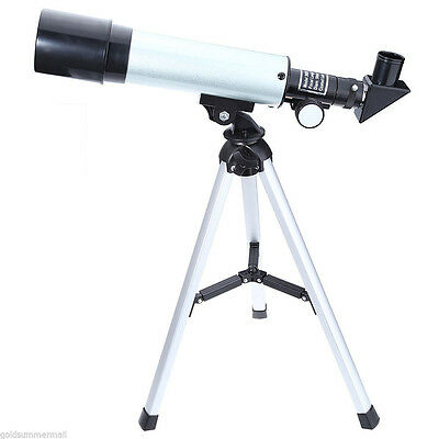 F36050M Outdoor Astronomical telescope Tripod Children Gift for Beginners