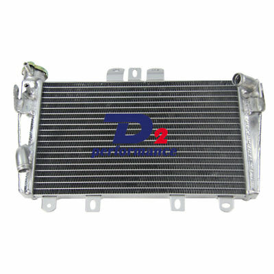 Aluminum Radiator For Triumph Speed Triple 1050 2005-2010