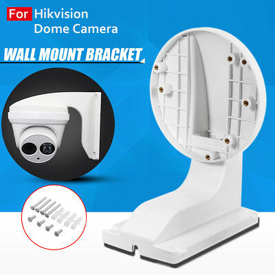 1/2 Pcs Wall Mount Bracket For Hikvision DS-1258ZJ IP Dome Camera DS-2CD2132-I