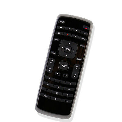 New Vizio XRT010 Remote for TV E320-A0  E370-A0 D39H-C0 D39HN-D0 D43-C1 E400-B2
