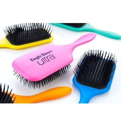Denman D90L Large Tangle Tamer Ultra Detangling Paddle Brush