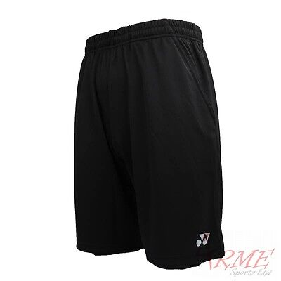 Yonex Junior Training Range Shorts YS2000J - Black