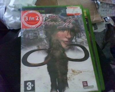 Xbox Game Version Of Syberia 2 Complete