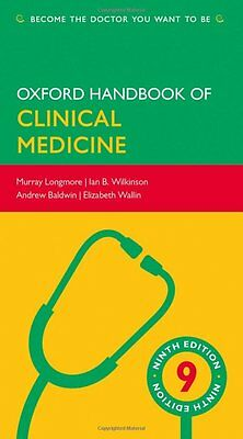 Oxford Handbook of Clinical Medicine 9th Edition - Email as PDF