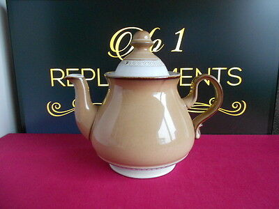 Denby Seville 2 Pint Teapot 2 Available