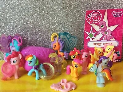 Case Of Squishy Pops : My Little Pony & Other Horse Cuddly Toy Bundle   ?0.99 - PicClick UK