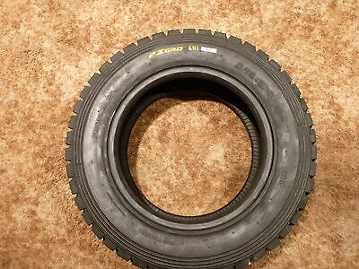 (1) NEW Pirelli KM4 (Medium) 195/70R15 Right Gravel Rally Tire (never mounted)