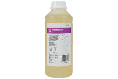 QTX High grade fog fluid, 1 litre NEW