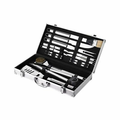 Davis & Waddell Maverick - BBQ Tool Set 18pc