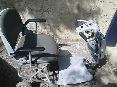 Easy Folding Travel Classic Electric Scooter - Tzora