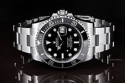 Image result for Submariner – model #116610