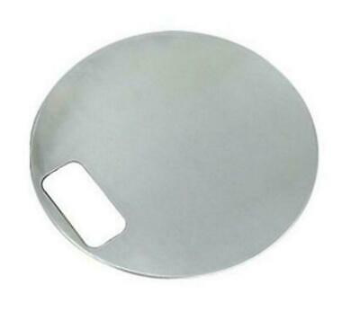 """InSinkErator 12"""" Stainless Steel Sink Cover 11015 *BRAND NEW & FREE SHIPPING*"""