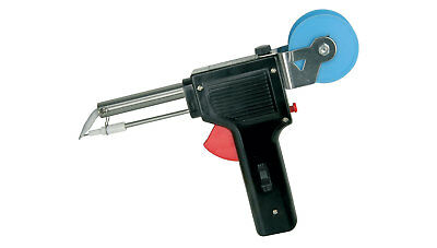 MERCURY Soldering gun with automatic solder feed NEW