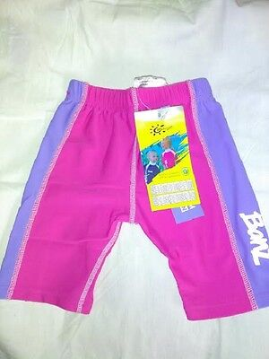 New Baby Banz Sun Protection Shorts