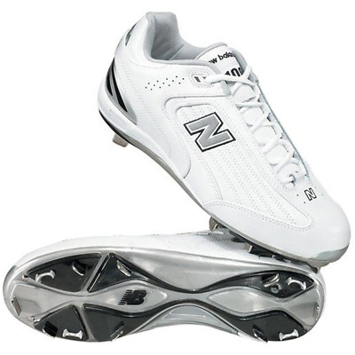 New Balance MB1100L   Baseball Cleat Low Cut Metal Spike