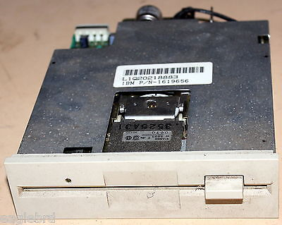 "Original Ibm Ps/1 Canon Md5501 5.25"" 1.2Mb Floppy Disk Drive P/n: 1619656"
