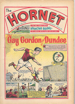 The Hornet 6 (Oct 19, 1963) very high grade copy