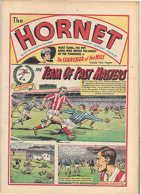 The Hornet 16 (Dec 21, 1963) top grade copy