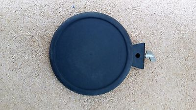 """Roland Pd5 Rubber Pads For Electronic Drums 7"""""""
