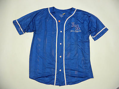 MLB Jersey Los Angeles Dodgers Shirt