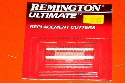 couteau  rasoir remington ultimate ( replacement cutters) ref RBL 4037 neuf