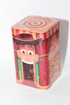 Exclusive Funko Disney Treasures Mini Tins Toy Story Woody Mini Figure & Tin New