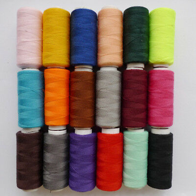 hot sale Colourful select family expenses sewing thread Hand sewing thread 2pcs