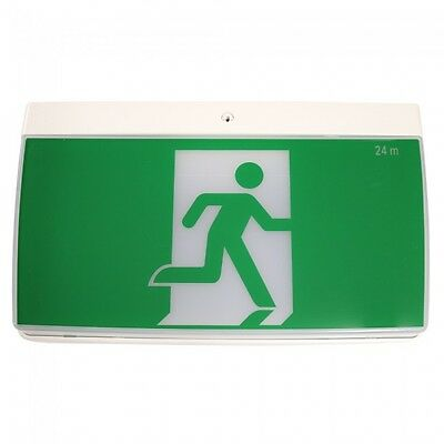 4W - LED Emergency EXIT Sign FREE SHIPPING