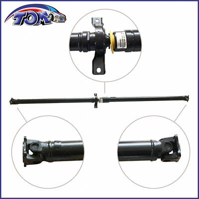 REAR DRIVE SHAFT Prop DriveShaft Assembly fit 1997-2001