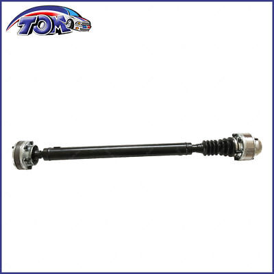 Brand New Front Drive Shaft Assembly For 02-03 Jeep Liberty 3.7L 52111597Aa