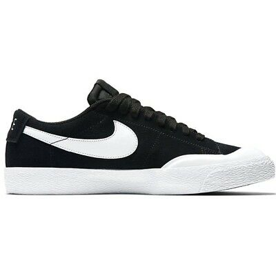 Nike SB - Zoom Blazer Low XT Mens Shoes Black/White