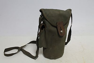 Vintage Chech  gas mask WWII